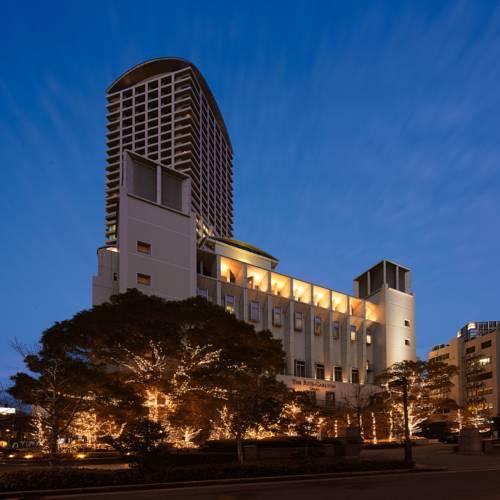 5 Star Hotel in Osaka Japan  The RitzCarlton Osaka