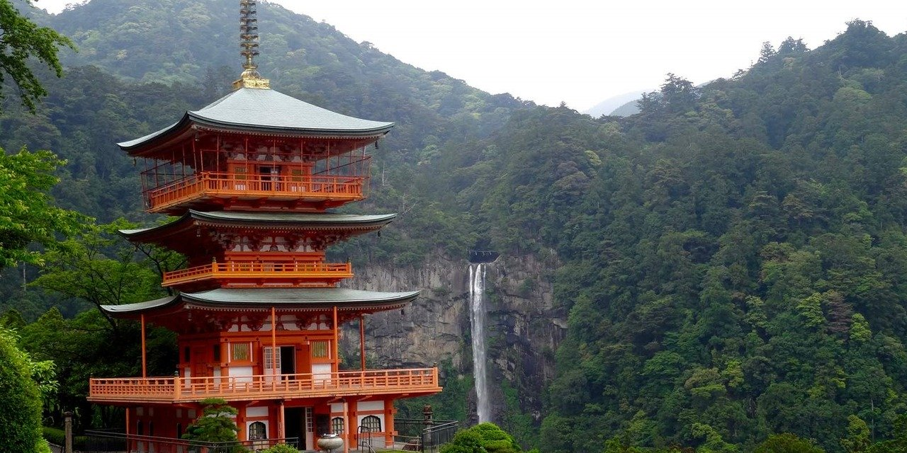 Префектура Вакаяма
