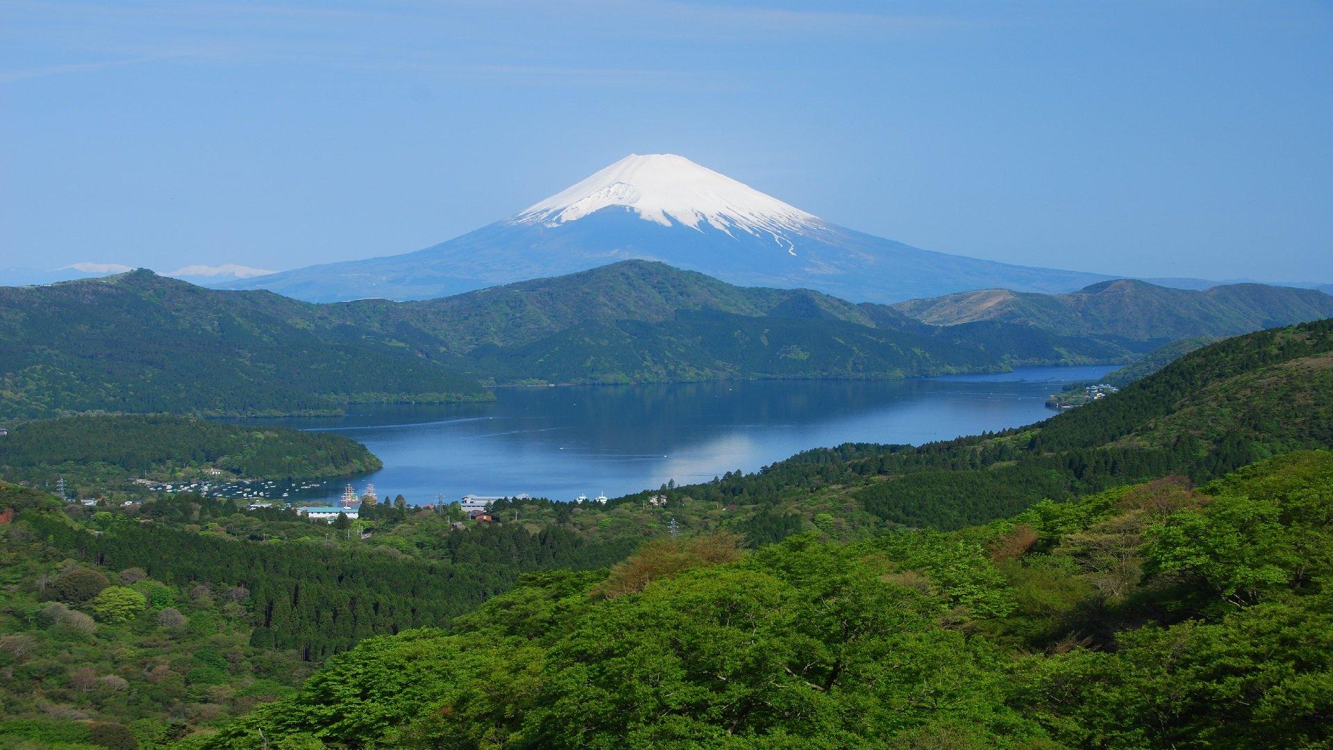 Жемчужины Канто: Токио, Камакура, Йокогама, Хаконе