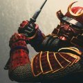 Стань самураем