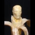 Банановое искусство Кейске Ямады