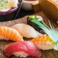 Рыбный рынок Тоёсу