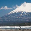 Подъем на гору Фудзи