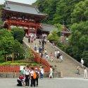 Экскурсия в Йокогаму и Камакуру