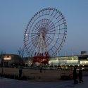 Экскурсия по вечернему Токио
