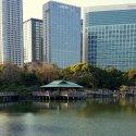 Токио второй день