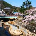 Экскурсия по Кобе и источники Арима