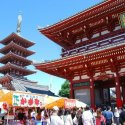 Тур в Токио и Никко