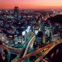 Токио и Хаконе