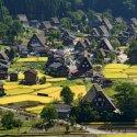 Центральная Япония: Канадзава, Сиракава-го, Фукуи