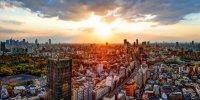 Индивидуальная вертолетная прогулка над Токио