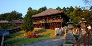 Экскурсия в Нара