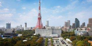 Экскурсия Динамический Токио