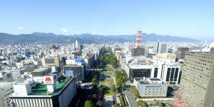 Обзорная экскурсия по Саппоро