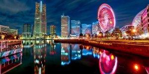 Экскурсия в Йокогаму