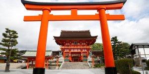 Нара и Киото