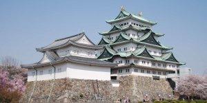 Экскурсия в Нагоя