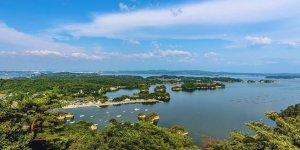Экскурсия в Мацусима