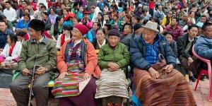 День почитания старших