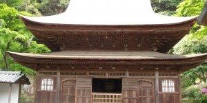Храм Энгаку-дзи