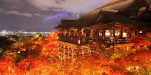 Храм Киёмидзу-дэра