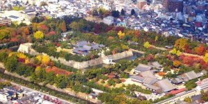 Замок Нидзё-дзё