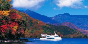 Озеро Тюдзэндзи