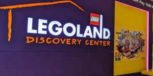 LEGOLAND® Discovery Center