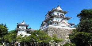 Замок Ига-Уэно