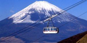 Канатная дорога Комагатакэ