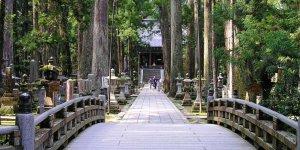 Храм Окуноин
