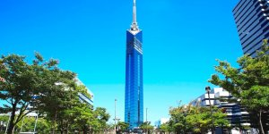 Башня Фукуока