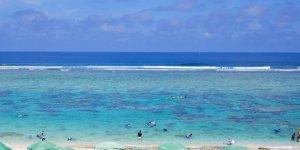 Пляж Ёсино