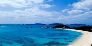 Национальный парк «Острова Керама»