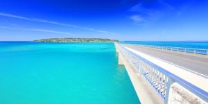 Мост Коури Охаси