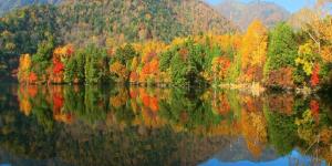 Озеро Юноко