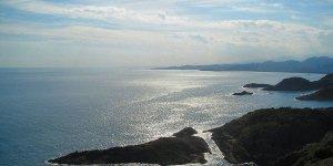 Море Креста