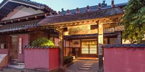 Чайный дом Сомаро