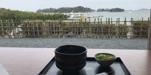 Чайный домик Канрантэй