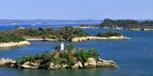 Залив Мацусима