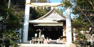 Святилище Камакура-гу