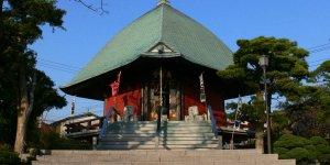 Храм Хонгаку-дзи