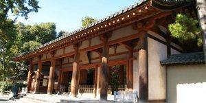 Храм Тосёдай-дзи