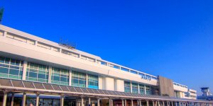 Аэропорт Кагосима
