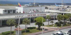 Аэропорт Наха