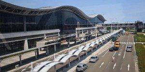 Аэропорт Сэндай