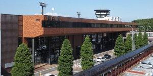 Аэропорт Акита