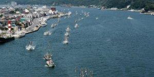 Порт Сакаиминато