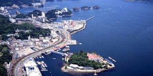 Жемчужный остров Микимото