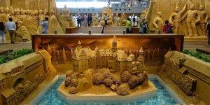 Музей песка